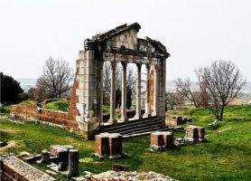 Fier: une ville exceptionnelle de l'Albanie