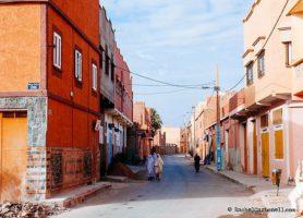 Figuig: découvrez la ville-palmeraies!