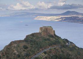 Fort Santa Cruz: découvrez la tour de Babel