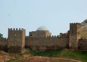 Forteresse de Soudak: l'emblématique forteresse génoise!