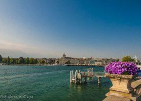 Genève: la petite cité aux mille attractions