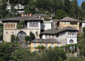 Gjirokastër: au cœur d'une localité fascinante par son architecture