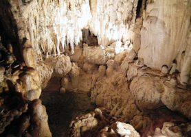 Grotte de la liberté de Demänovská: une beauté inouïe