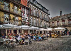 Guimarães: une des plus importantes cités portugaises