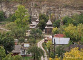 Kamenets-Podolski: une ville riche en découvertes