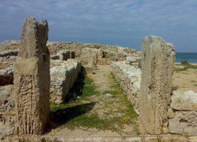 Kerkouane: un site archéologique précieux pour la Tunisie
