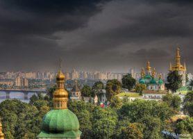 Kiev: découvrez la splendide capitale de l'Ukraine