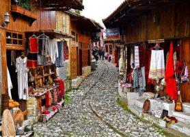 Krujë: découvrez cette ville pleine de charme