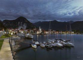 Lac Majeur: une merveille naturelle de l'Italie