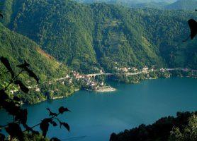 Lac de Jablanica: découvrez ce site magnifique