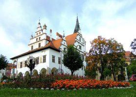 Levoča: cette ville médiévale cristallise le charme de tout un pays