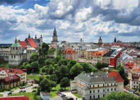 Lublin: découvrez cette ville admirable
