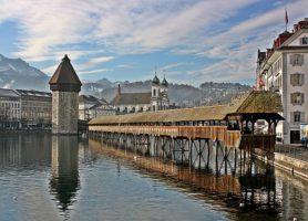 Lucerne: une destination touristique de choix