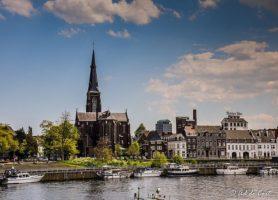 Maastricht: découvrez cette magnifique ville