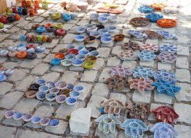 Mahdia: appréciez la coquetterie tunisienne
