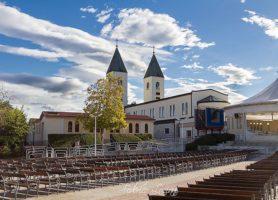 Medjugorje: un mémorable haut lieu de pèlerinage