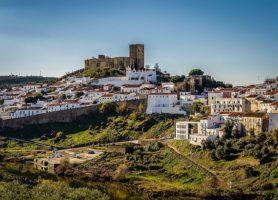 Mértola: explorez cette belle ville portugaise