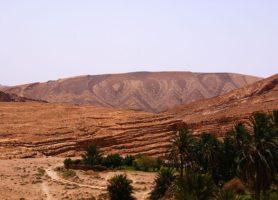 Gorge de Midès: une admirable proéminence naturelle