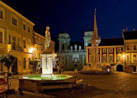 Mikulov: à la découverte d'une séduisante cité tchèque
