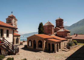 Monastère Saint-Naum: un site incontournable