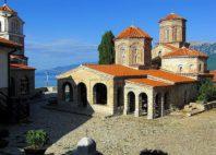 Monastère Saint-Naum