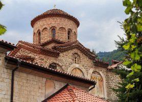 Monastère de Batchkovo: la prouesse bulgare