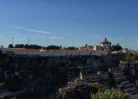 Monastère de Serra do Pilar
