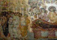 Monastère de Sopoćani