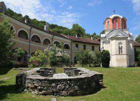Monastère de Studenica: une attraction hors pair