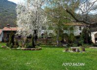 Monastère de Zrze