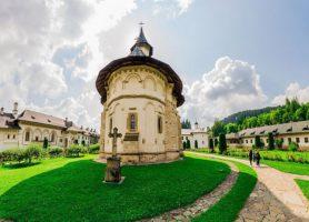 Monastères de Bucovine: découvrez ces édifices uniques