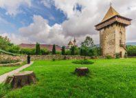 Monastères de Bucovine