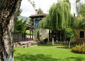 Mosquée de Tetovo: l'art au service de Dieu