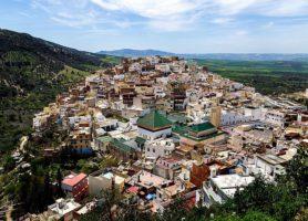 Moulay Idriss: découvrez la Mecque maghrébine