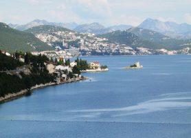Neum: la seule ville maritime de la République