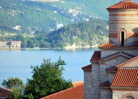 Ohrid: découvrez cette spectaculaire cité antique