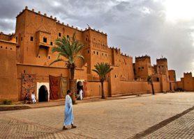 Ouarzazate: un véritable Hollywood africain