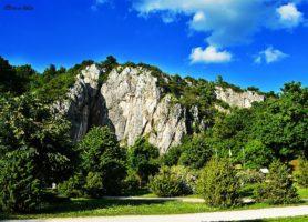 Parc national d'Aggtelek: un site exceptionnel