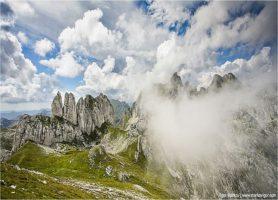 Parc national de Durmitor: l'essence de la nature