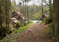 Parc national de Šumava