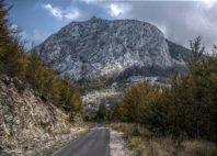 Parc national du Lovćen