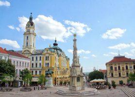 Pécs: l'incontournable et mirifique cité hongroise