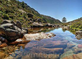 Parc national de Peneda-Gerês: un lieu exceptionnel