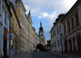 Písek: découvrez cette merveilleuse cité à la beauté incroyable!