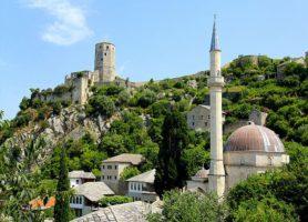 Pocitelj: offrez-vous un séjour au cœur de cette merveilleuse cité