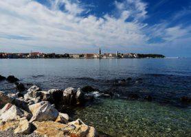 Poreč: découvrez cette belle cité côtière d'Istrie!