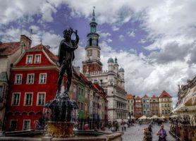 Poznań: découvrez l'exubérance polonaise