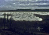 Réserve naturelle de Srébarna
