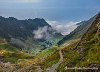 Route Transfăgărăşan