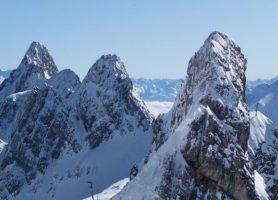 Sankt Anton am Arlberg: le berceau du ski alpin